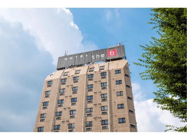 the b Sangenjaya Tokyo