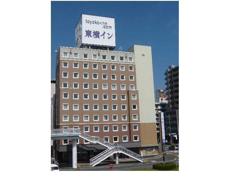 Toyoko Inn Tsuchiura Eki Higashi Guchi