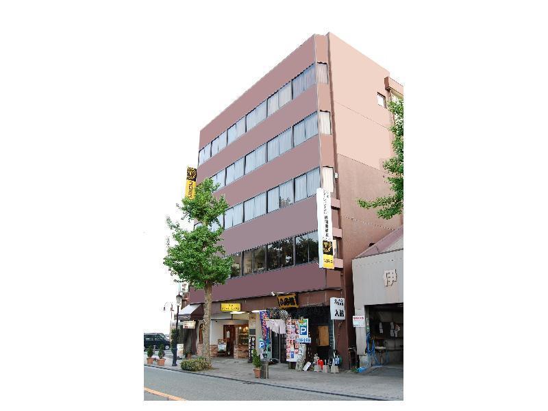 Ito Station Hotel