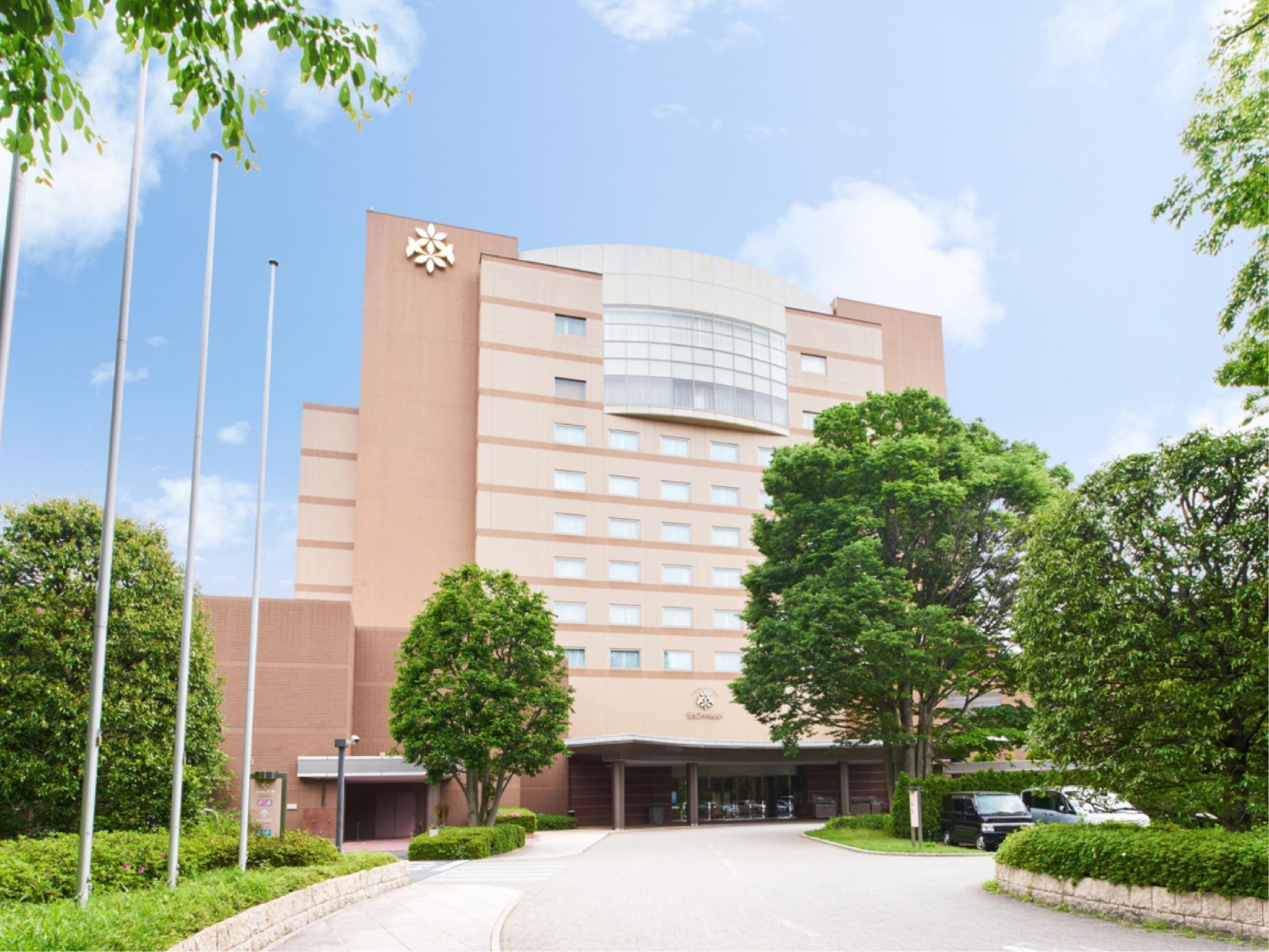 Forest Inn Showakan  Okura Hotels And Resorts