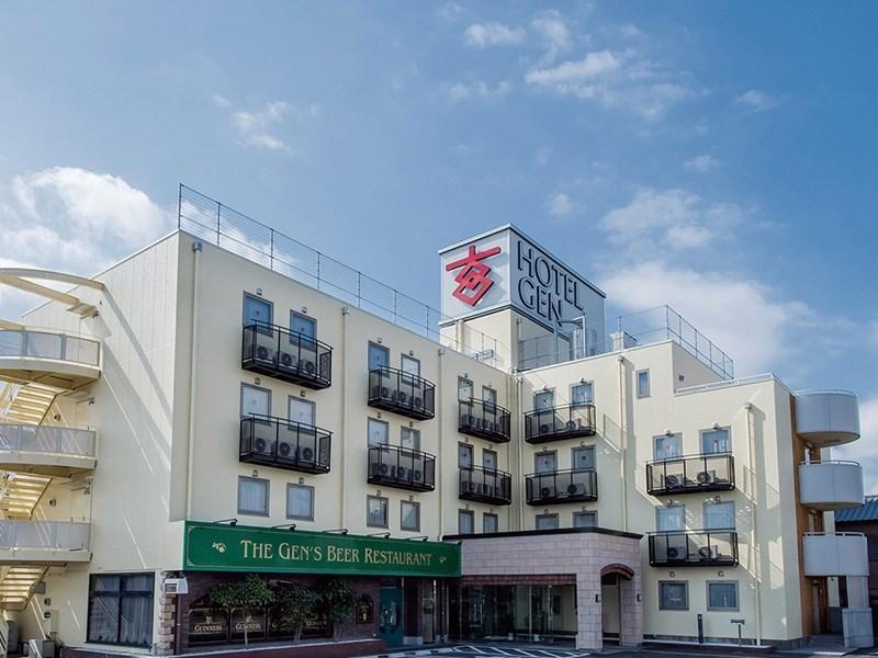Hotel Gen Kikugawa
