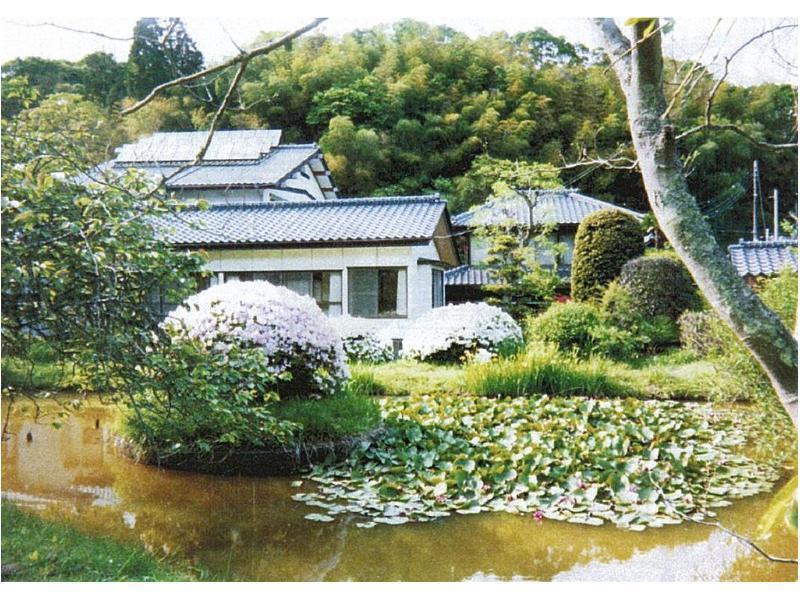 Yunoami Onsen Spa Shikanoyu Matsuya