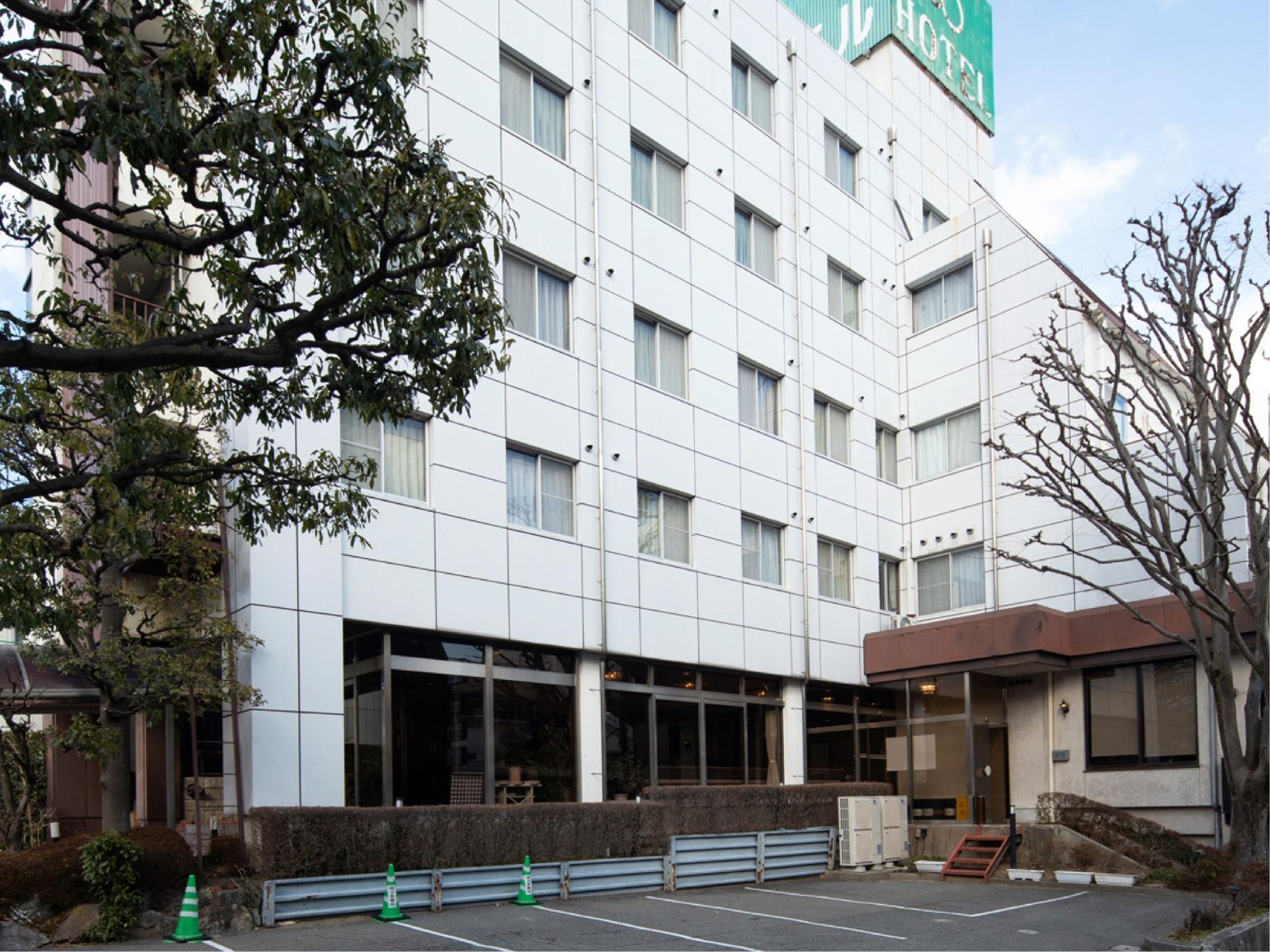 Komagane Green Hotel