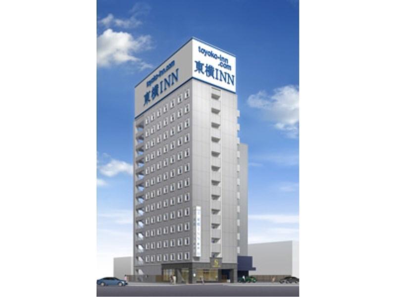 Toyoko Inn Kashiwa Eki Nishi Guchi