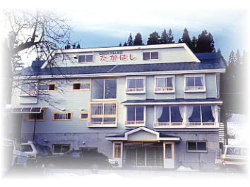 Green Village Takahashi