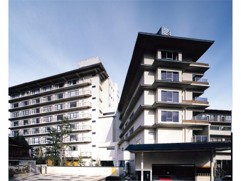 Yukai Resort  Awazu Grand Hotel Bekkan