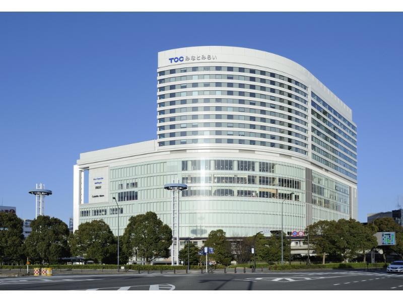 New Otani Inn Yokohama Premium