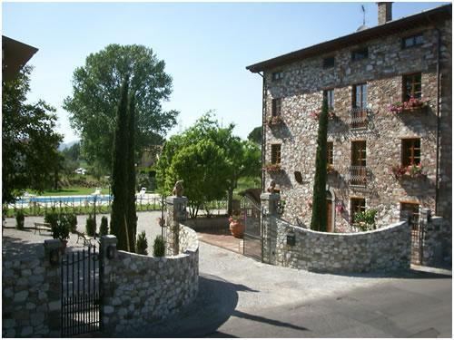 BandB Villa Corte Degli Dei