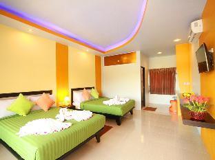 シーシェル リゾート クラビ Seashell Resort Krabi