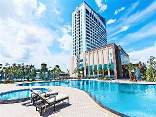 %name Muong Thanh Luxury Can Tho Hotel Can Tho