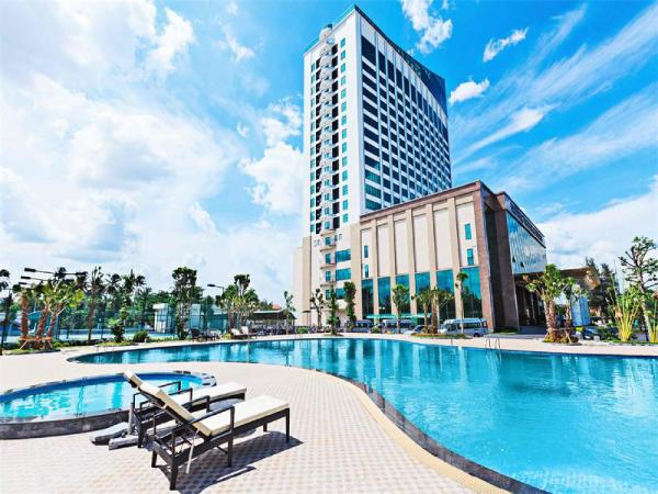 Muong Thanh Luxury Can Tho Hotel Can Tho