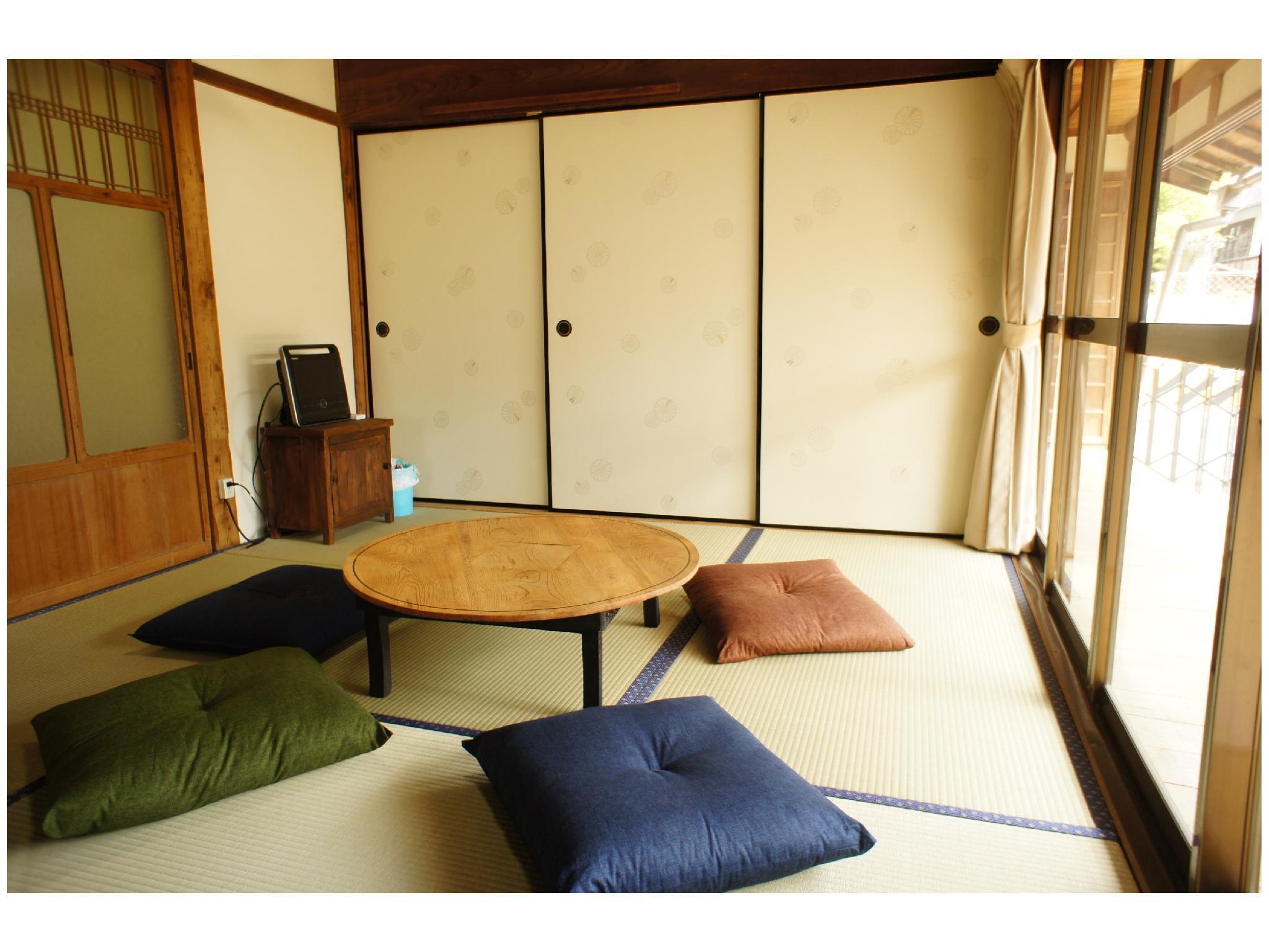 Yamato Yagi Guest House Egao
