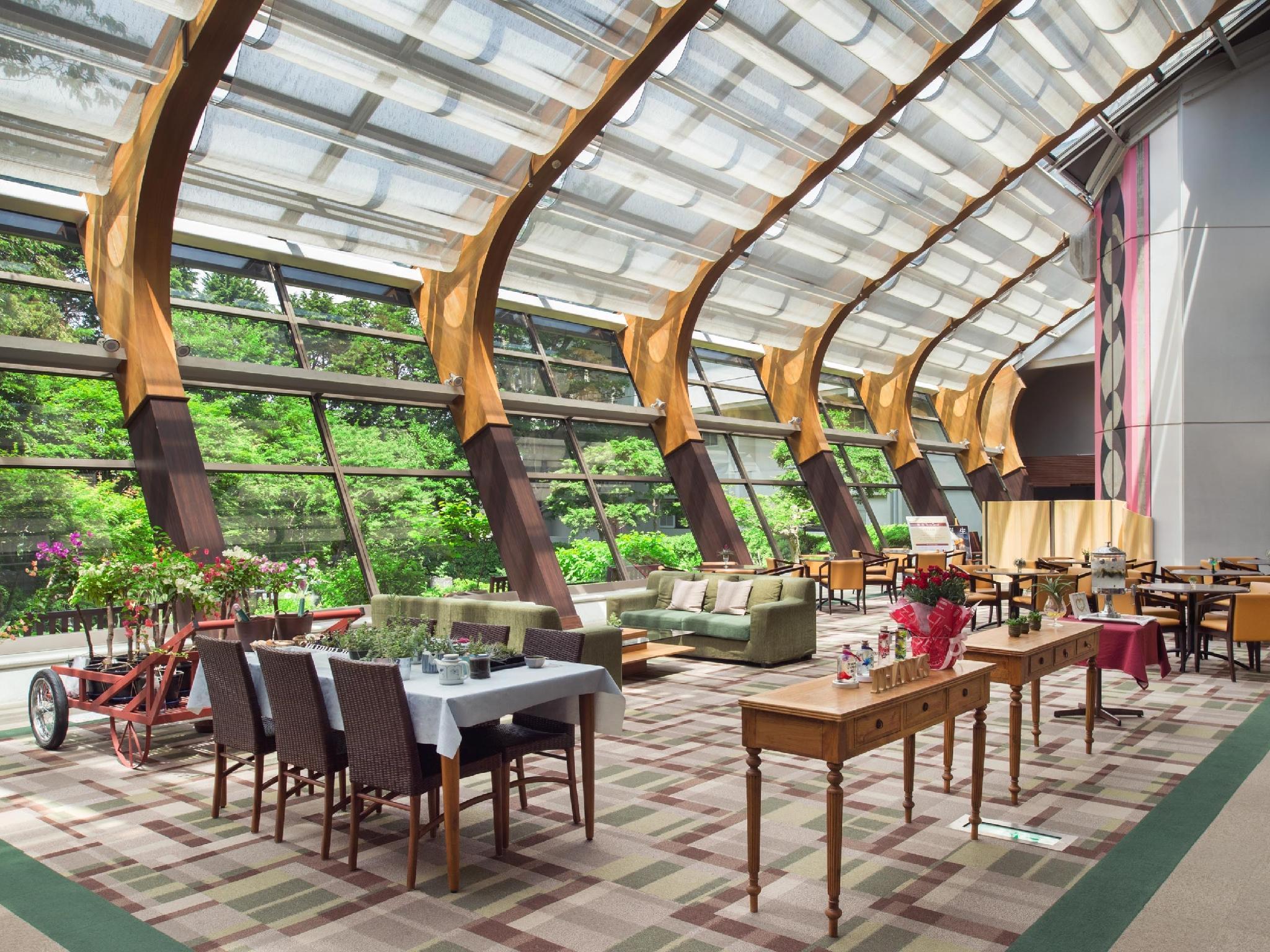Hotel Ambient Izu Kogen