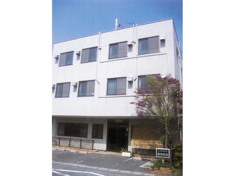 Business Hotel Okamura