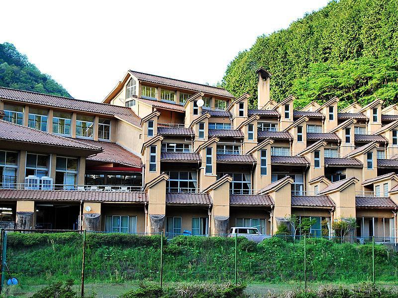 Sozukyo Onsen Nishiki Palace Hotel