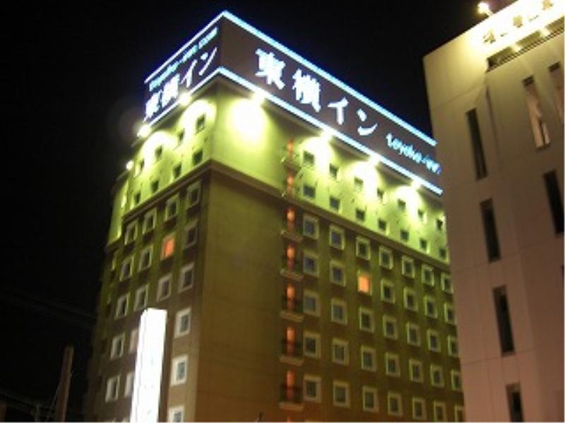 Toyoko Inn Fukushima Eki Higashi Guchi No.2