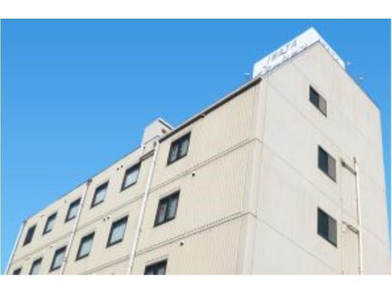 Iwata Station Hotel