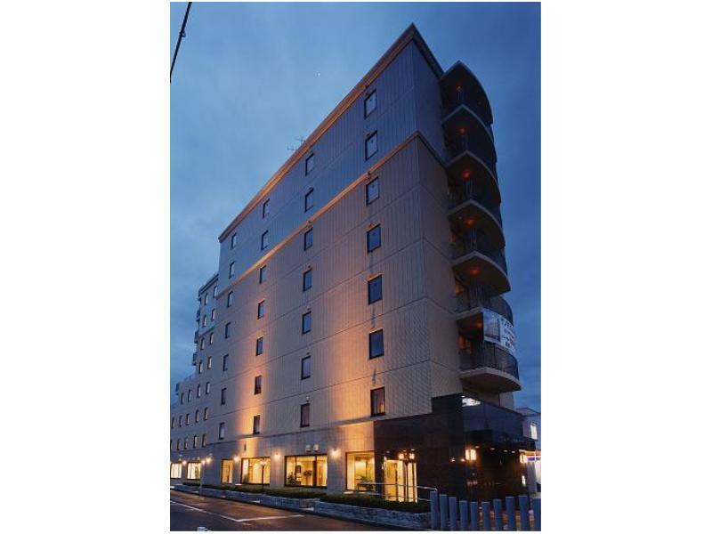 Sun Hotel Yamatokoriyama
