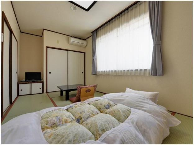 Katsuura Resort Inn B&B