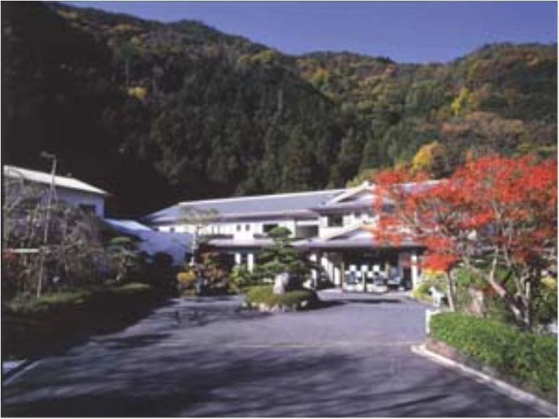 Okumizuma Onsen