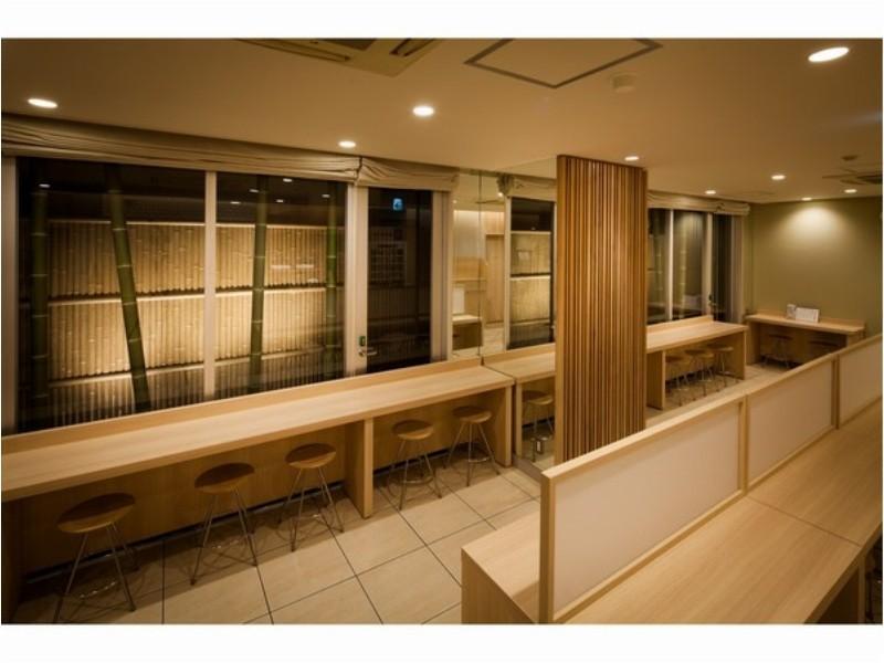 Super Hotel Osaka Tennouji
