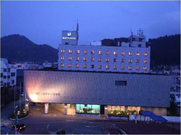 Yuzawa Grand Hotel (Akita)