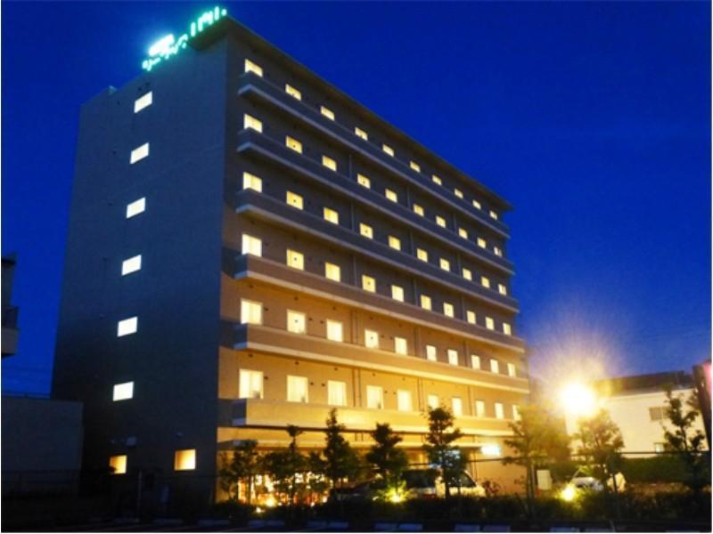 Hotel Sealuck Pal Yaizu
