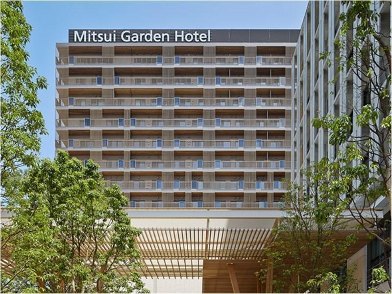 Mitsui Garden Hotel Kashiwa No Ha