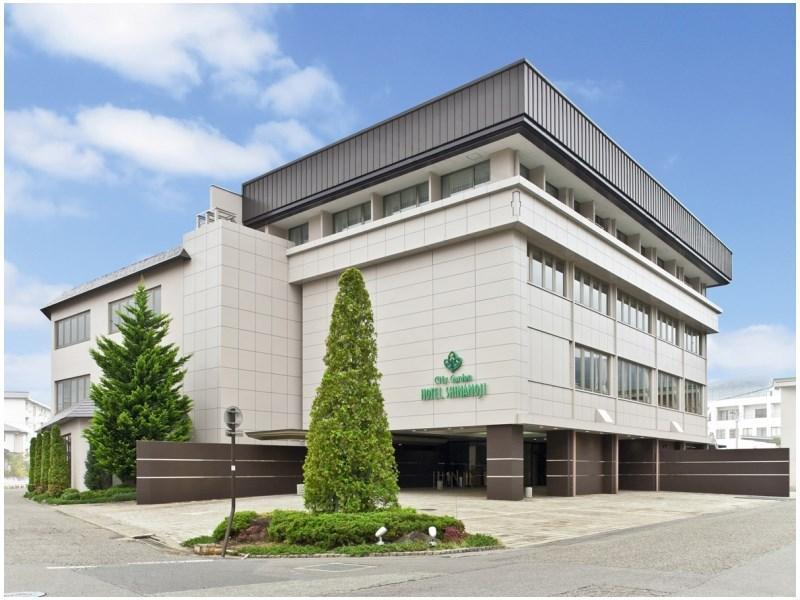 City Garden Hotel Shinanoji