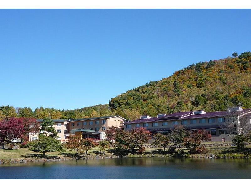 Hotel Happouen Shika No Yu