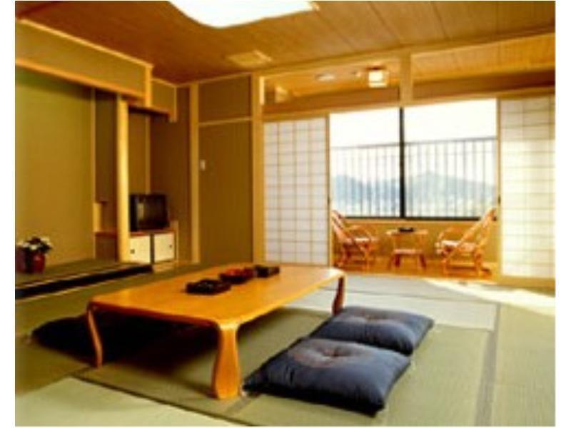 Himi Guest House Misaki