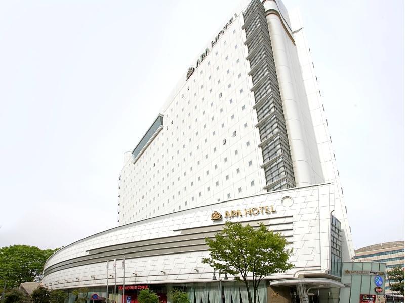 APA Hotel Kanazawa Ekimae