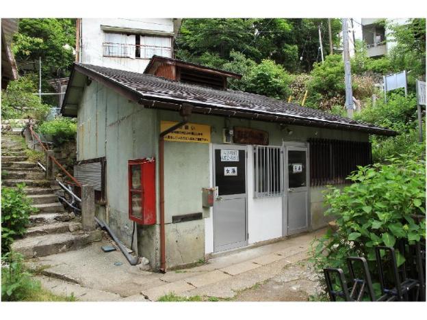 Yamanoyado Shimofujiya