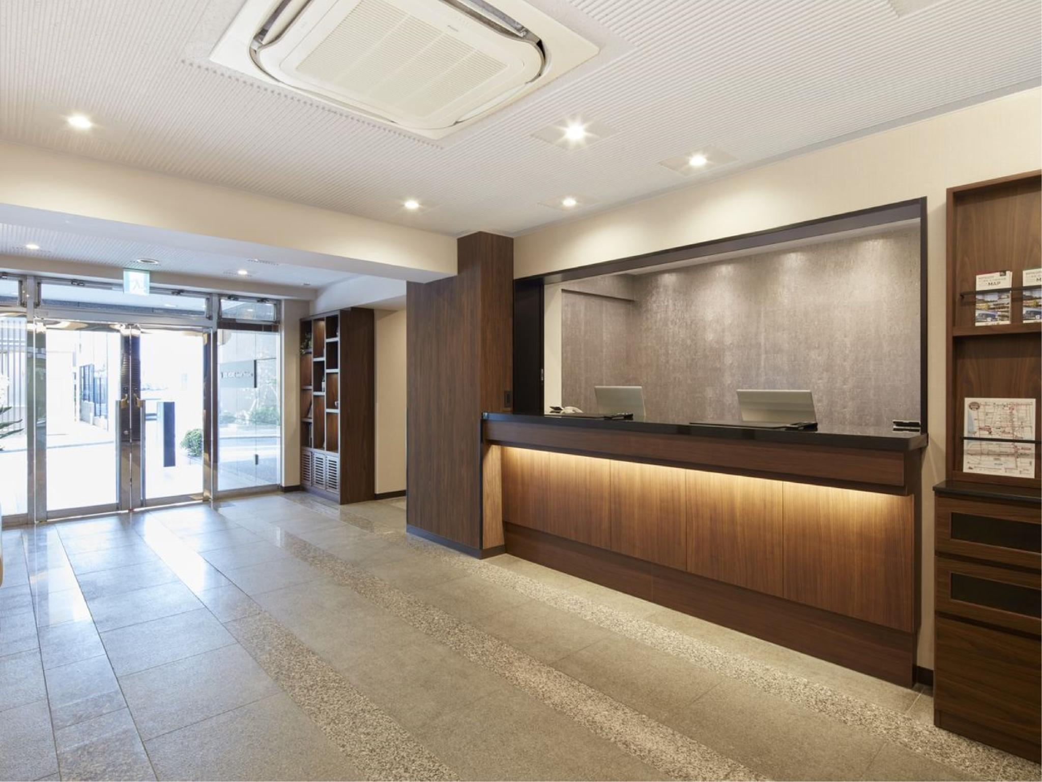 Hotel MyStays Kiyosumi Shirakawa  Formerly  Flexstay Inn Kiyosumi Shirakawa