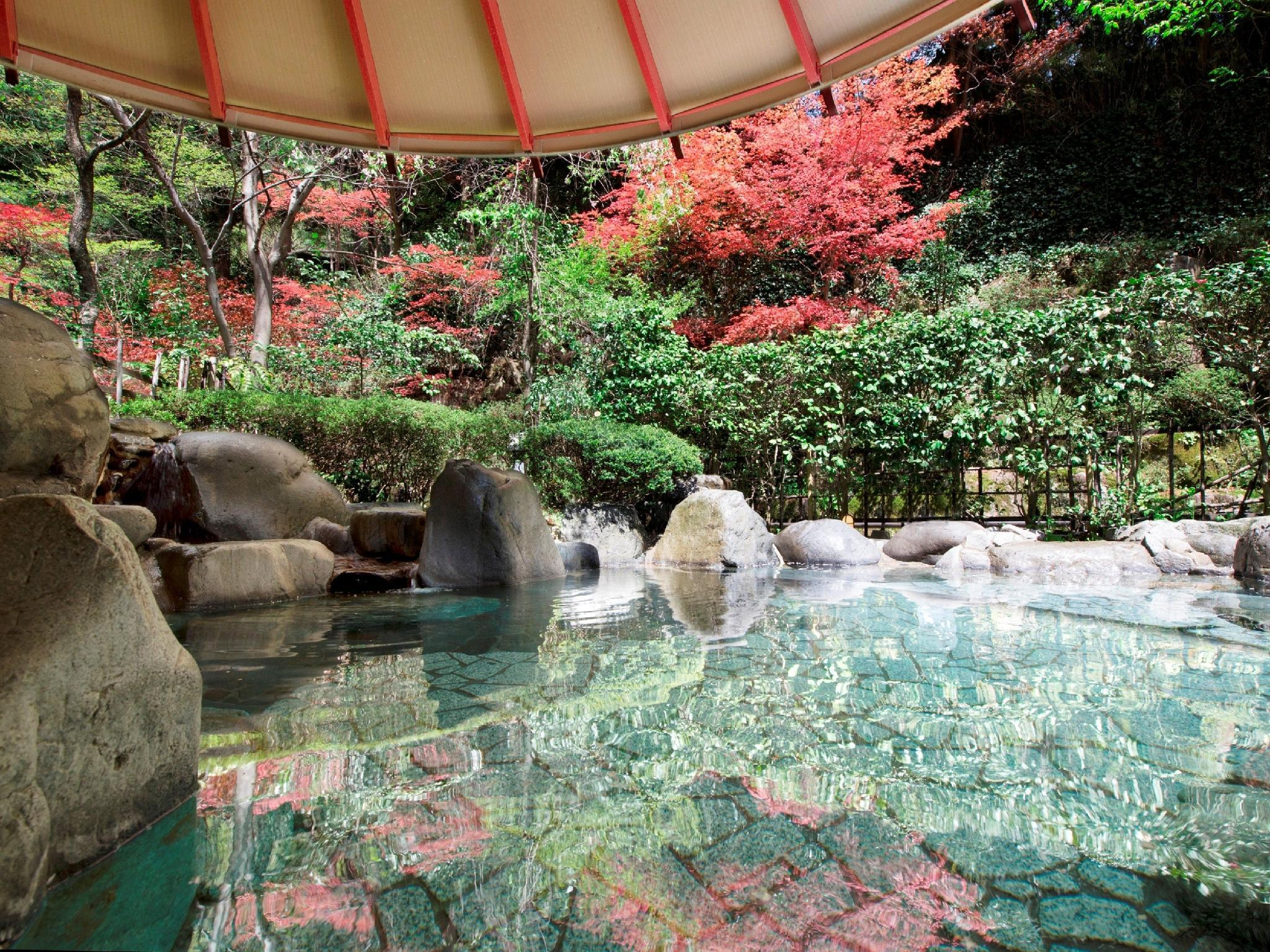Yukai Resort  Gero Saichoraku Bekkan