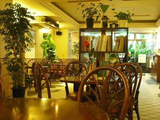 Gifu Green Hotel