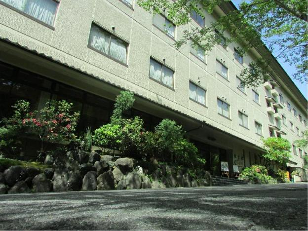 Sanage Onsen Hotel Kinsenkaku