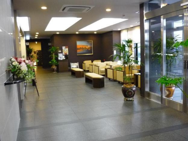 Hotel Route-Inn Hikone