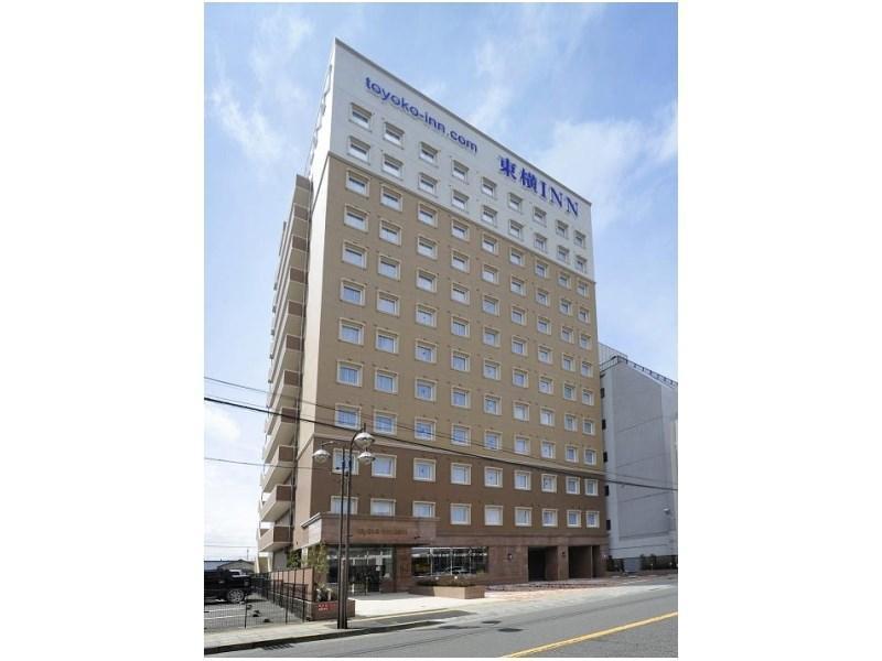 Toyoko Inn Tokyo Tachikawa eki Kita guchi