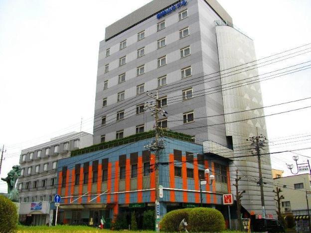 Shinsayama Hotel