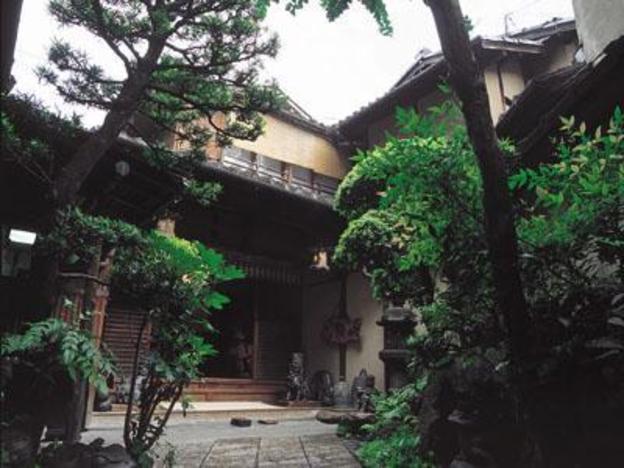 Ikumatsu Kyoto