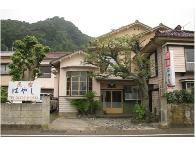 MInshuku Hayashi