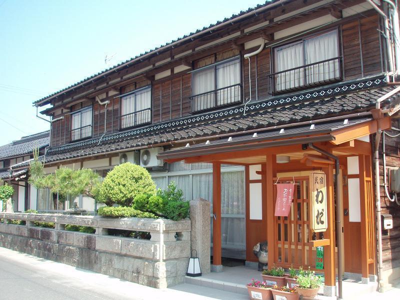 Minshuku Wada