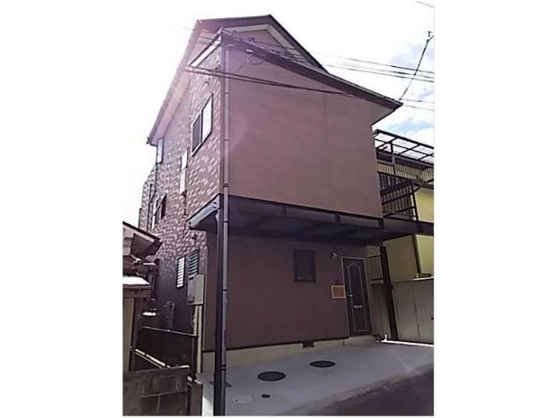 Ringo House
