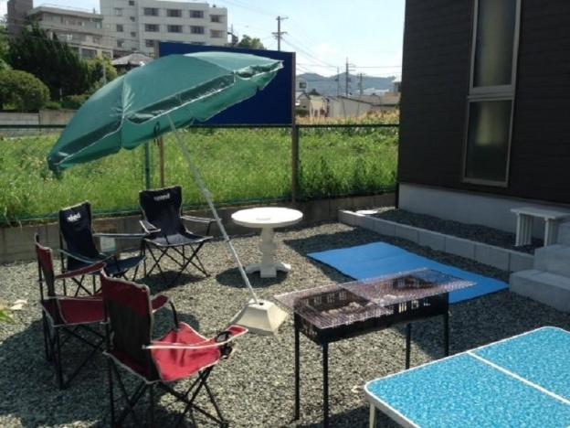 Guest House Misaki (Tannowa House)
