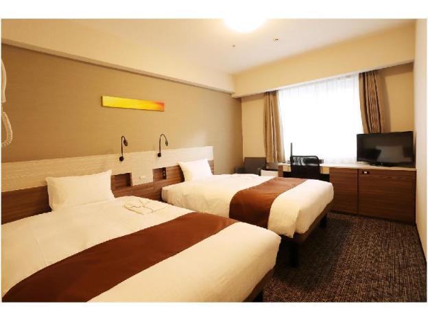 Smile Hotel Premium Osaka Honmachi