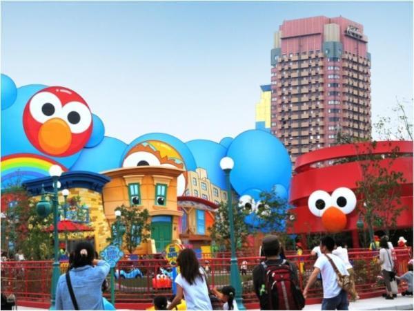 Hotel Kintetsu Universal City Osaka