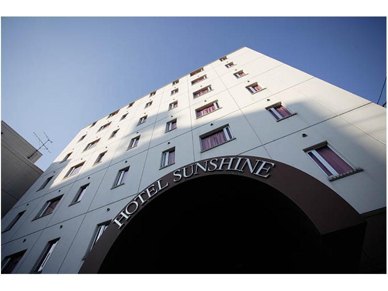 Okayama SunShine Hotel