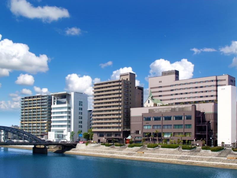 River Side Hotel Numazu