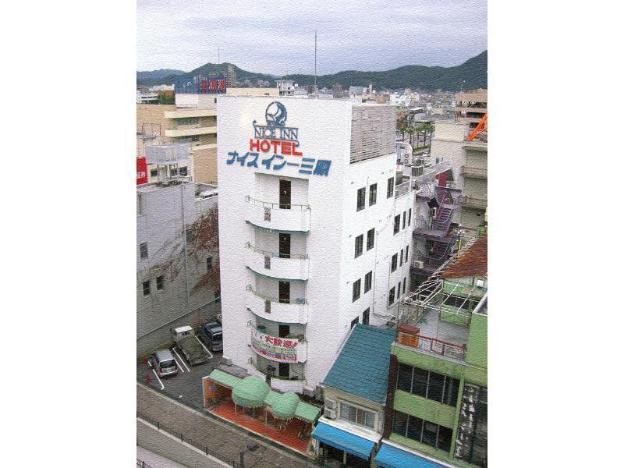 Business Hotel Nice-inn Mihara
